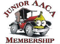 Junior AACA